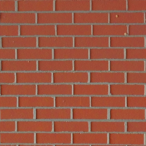 Bricks1 512 By Maria Korolov CC 0 Public Domain