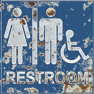 Bathroom Sign Texture showing items 1 to 249 of 78 free creative commons seamless