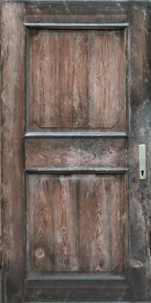 Door Textures Png & Window ...Old Door Texture