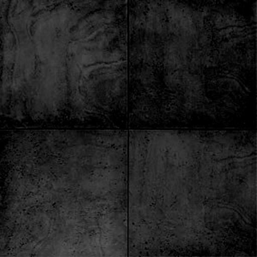Texture Tile Rustic Brown By Linda Kellie